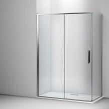 Mira 1700 x 900 Ascend Sliding Door Enclosure