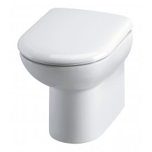 Premier Lawton Back To Wall Toilet