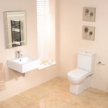 Varano Modena™ Bathroom Suite