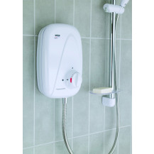 Mira Vigour Thermostatic Power Shower