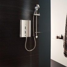 Mira Escape Chrome 9 kW Electric Shower