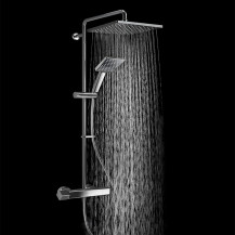 Mira Honesty ERD Mixer Shower
