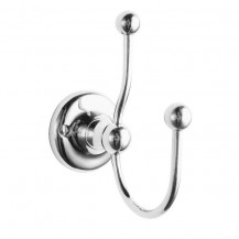 Hudson Reed Double Robe Hook