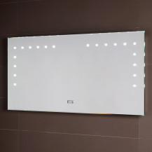 Guru Illuminated LED Mirror