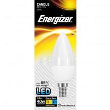 Energizer LED E14 Warm White Light Bulb