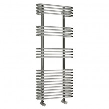 Mirus 900 x 500mm Heated Towel Rail