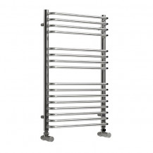 Isaro 800 x 500mm Heated Towel Rail