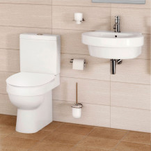 Hallmoor Bathroom Suite