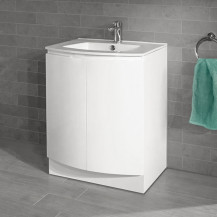 Voss™  620 Floor Mounted Vanity Basin Unit