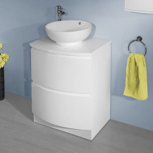 Voss™ 620 Floor Mounted Vanity Drawer Unit