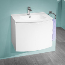 Voss™ 620 Wall Mounted Vanity Basin Unit
