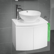 Voss™ 620 Wall Mounted Vanity Unit