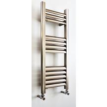 Venetian 800 x 300 Aluminium Heated Towel Rail