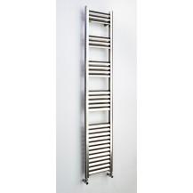 Venetian 1600 x 300 Aluminium Heated Towel Rail