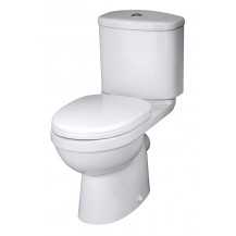 Premier Ivo Close Coupled Toilet