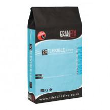Granfix Grey One Part Rapid Set 20kg Adhesive