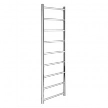 Chester 1200 x 500mm Straight Heated Towel Rail
