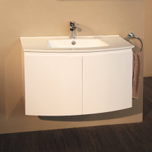 Voss™ 810 Wall Mounted Vanity Basin Unit