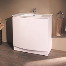 Voss™ 810 Floor Mounted Vanity Basin Unit