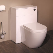 Voss™ 550 WC Unit with Venus Toilet