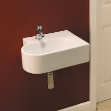 Brampton Wall Hung Basin