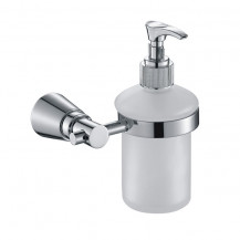 Capri Soap Dispenser & Holder