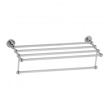 Windsor Double Towel Rack