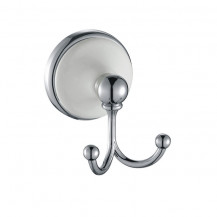 Jubilee Double Robe Hook
