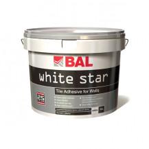 BAL White Star 10 Ready Mix Wall Adhesive