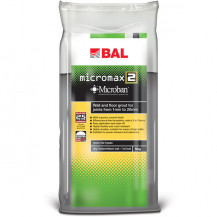 BAL Micromax2 5kg Grout