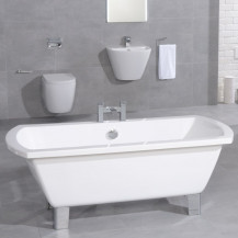 Tabor™ Venus Bathroom Suite