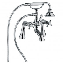 Appleby Traditional Bath Shower Mixer