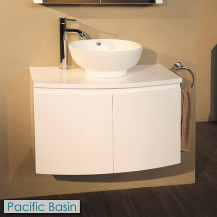 Voss™ 810 Wall Mounted Vanity Unit