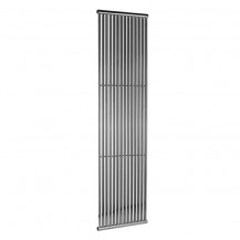 Hamilton 1800 x 500mm Stainless Steel Radiator