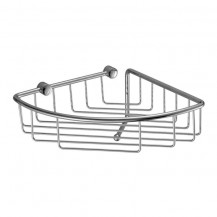 Large Corner Soap Basket