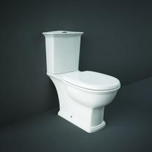 RAK Washington Close Coupled Toilet with Soft Close Seat