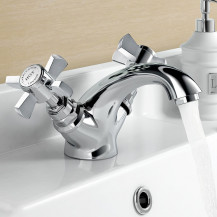 RAK Washington Mono Basin Mixer Tap