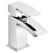 RAK Metropolitan mono basin mixer tap