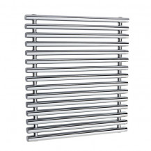 Langley Designer Chrome Radiator