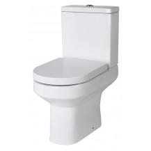 Premier Harmony Close Coupled Toilet