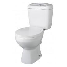 Premier Melbourne Close Coupled Toilet