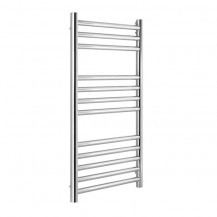 Kingston 800 x 500mm Straight Heated Towel Rail