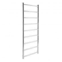 Chester 1200 x 600mm Straight Heated Towel Rail