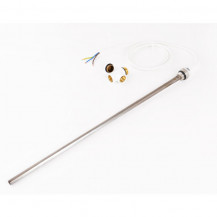 Dual Fuel White Heating Element Kit - 600W
