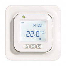Electric Under Floor Heating LCD Thermostat