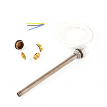 Dual Fuel White Heating Element Kit - 200W