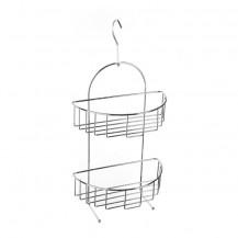 Two Tier Hanging Shower Basket