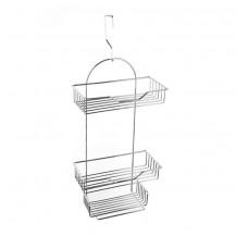Three Tier Hanging Shower Basket