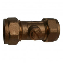 22mm Standard Isolating Valve