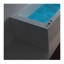 Phantom  800 Whirlpool Bath End Panel